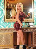 Prostituta Britney a Cassino
